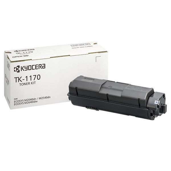 Заправка картриджа Kyocera TK-1170 (1T02S50NL0) в Москве