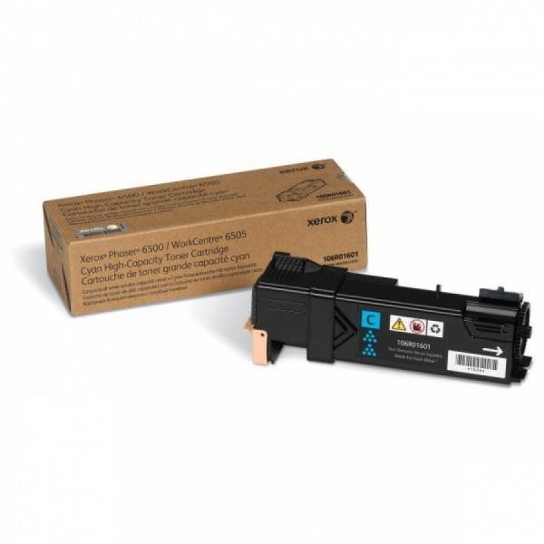 Заправка картриджа Xerox 106R01601