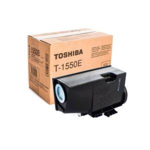 Заправка картриджа Toshiba T-1550E (60066062039) в Москве