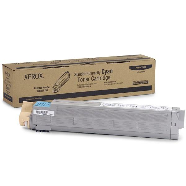 Заправка картриджа Xerox 106R01150