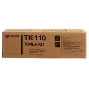 Заправка картриджа Kyocera TK-110 (1T02FV0DE0) в Москве