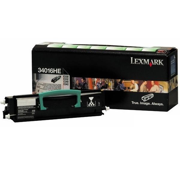 Заправка картриджа Lexmark 34036SE в Москве