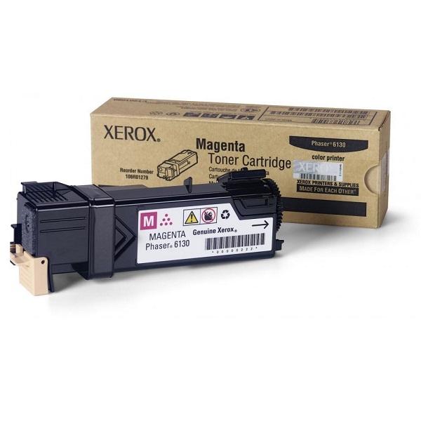 Заправка картриджа Xerox 106R01283