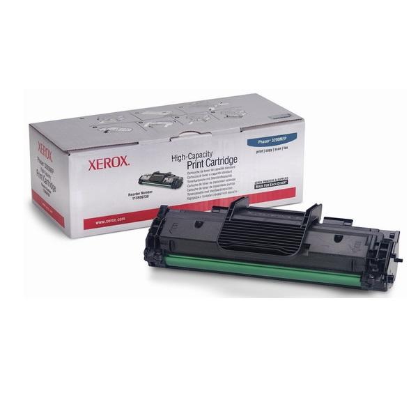 Заправка картриджа Xerox 113R00735