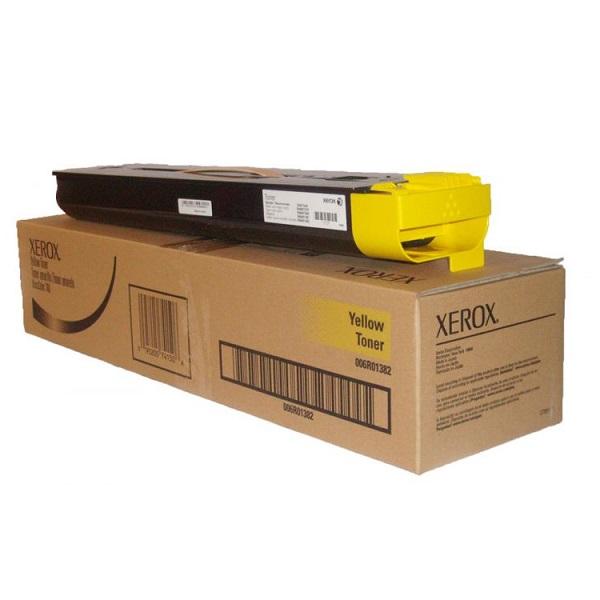 Заправка картриджа Xerox 006R01382