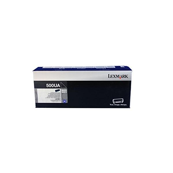 Заправка картриджа Lexmark 500UA (50F0UA0) в Москве