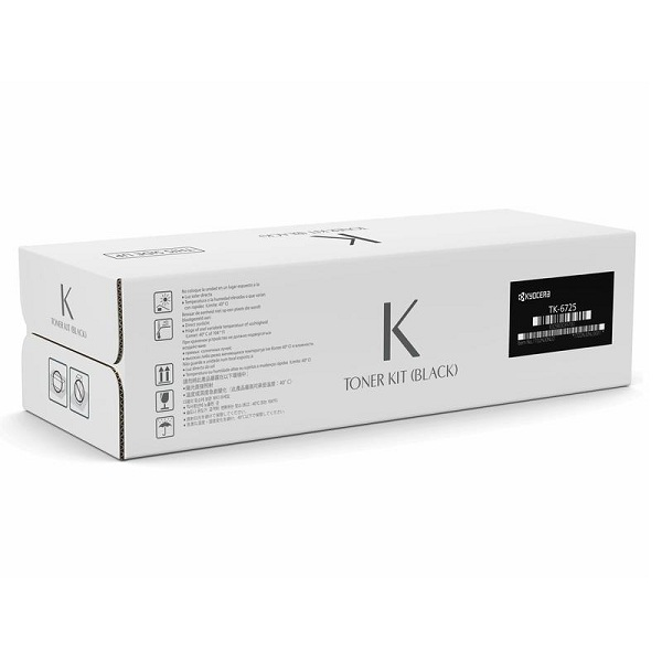 Заправка картриджа Kyocera TK-6725 (1T02NJ0NL0) в Москве
