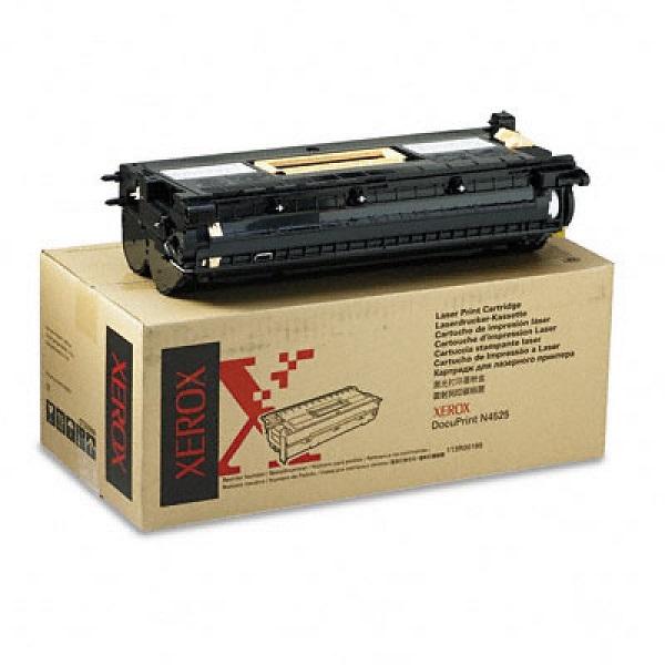 Заправка картриджа Xerox 113R00195