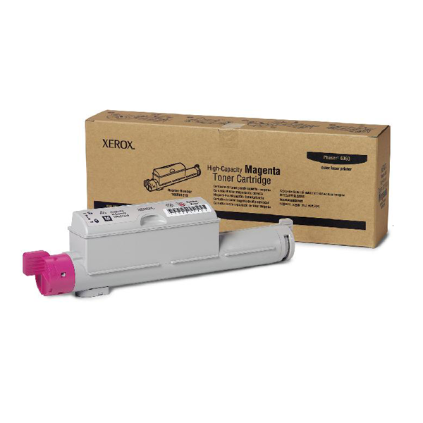 Заправка картриджа Xerox 106R01219