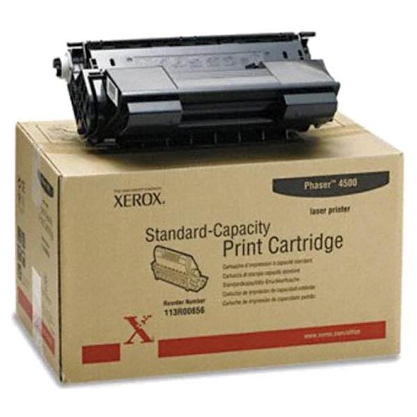 Заправка картриджа Xerox 113R00656