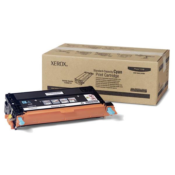 Заправка картриджа Xerox 113R00719