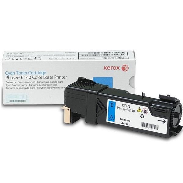 Заправка картриджа Xerox 106R01481