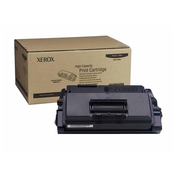 Заправка картриджа Xerox 106R01371