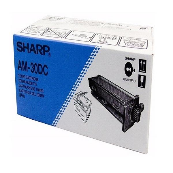 Заправка картриджа Sharp AM-30DC в Москве