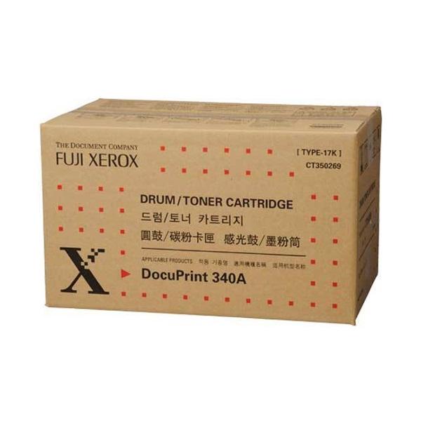 Заправка картриджа Xerox CT350269