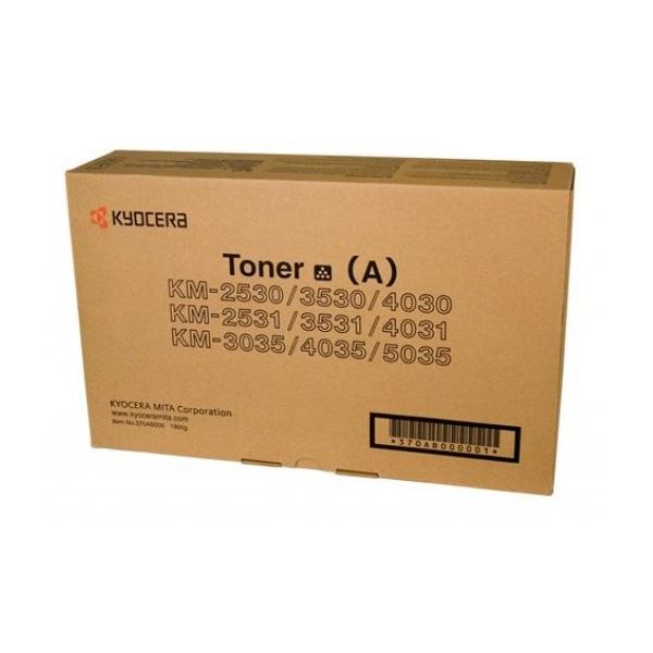 Заправка картриджа Kyocera 370AB000 в Москве