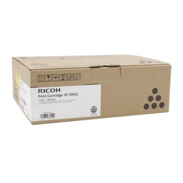 Заправка картриджа Ricoh TYPE SP200LE (407263) в Москве