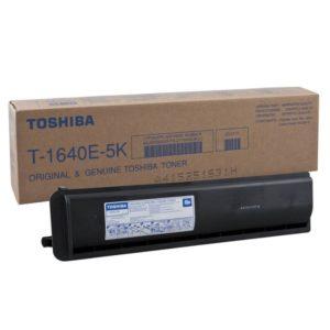 Заправка картриджа Toshiba T-1640E-5K (PS-ZT1640E5K) в Москве