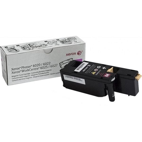 Заправка картриджа Xerox 106R02761