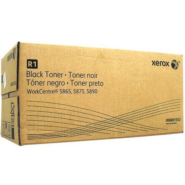 Заправка картриджа Xerox 006R01552