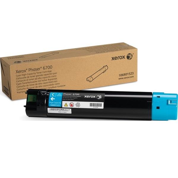 Заправка картриджа Xerox 106R01523