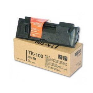 Заправка картриджа Kyocera TK-100 (370PU5KW) в Москве
