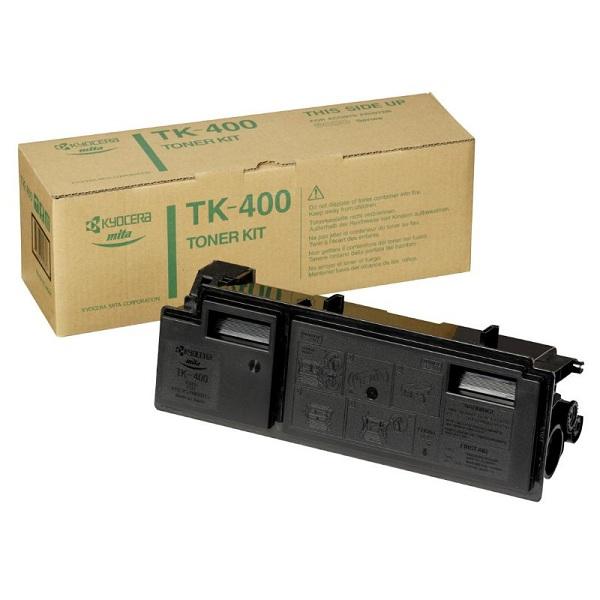 Заправка картриджа Kyocera TK-400 (370PA0KL) в Москве