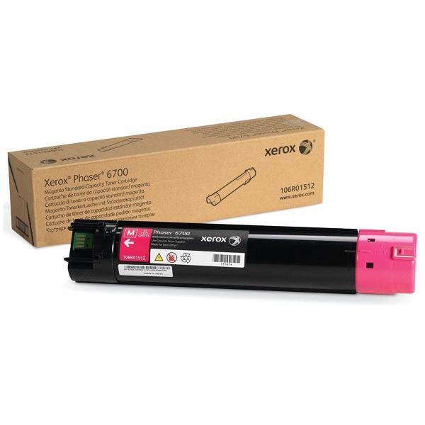 Заправка картриджа Xerox 106R01512