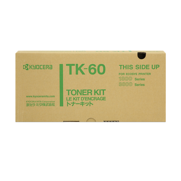 Заправка картриджа Kyocera TK-60 (37027060) в Москве