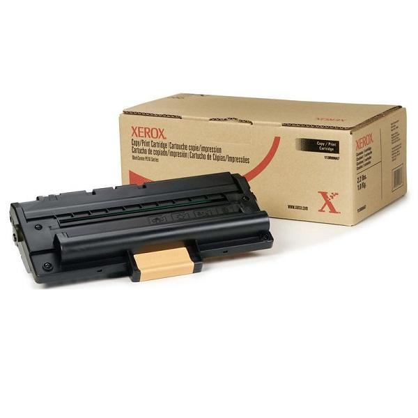 Заправка картриджа Xerox 113R00737