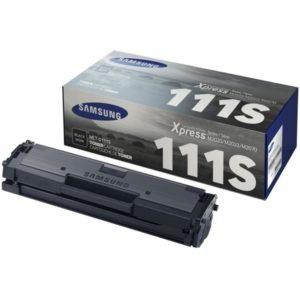 Заправка картриджа Samsung 111S (MLT-D111S) в Москве