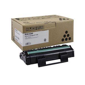 Заправка картриджа Ricoh SP 100HE (407166)