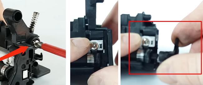 инструкция по заправке Canon 725 11