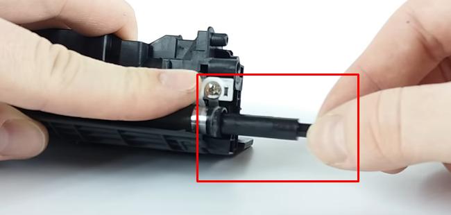 инструкция по заправке Canon 725 12