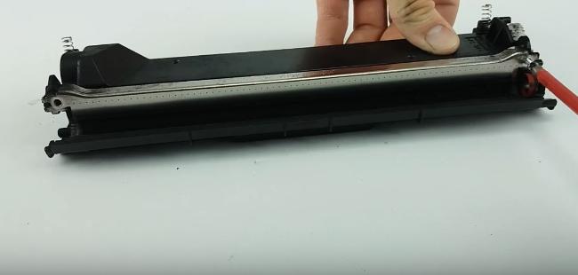 Инструкция по заправке Samsung MLT—D111S 15