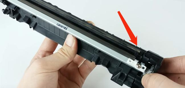 инструкция по заправке Canon 725 15