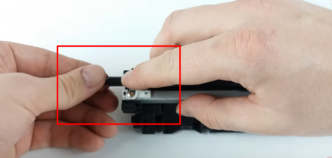 инструкция по заправке Canon 725 19