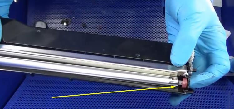 Инструкция по заправке Samsung MLT-D101S 15