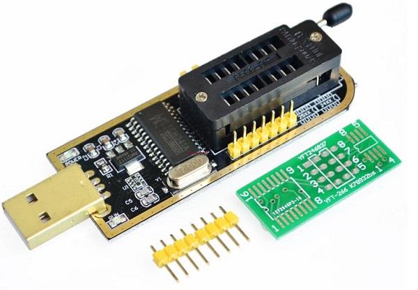 программатор для чипов samsung