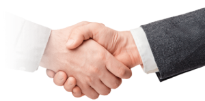 корпоративное партнерсво