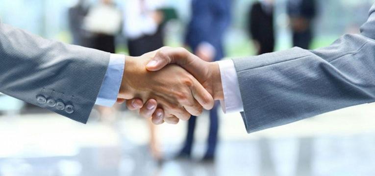 Сотрудничество по договору МосТонер